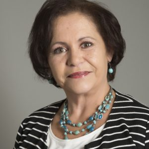 Eva Aguirre, president and CEO of New Danville nonprofit